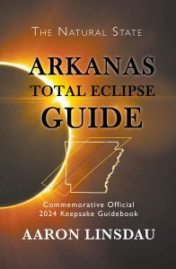 Arkansas 2024 Total Eclipse Guide