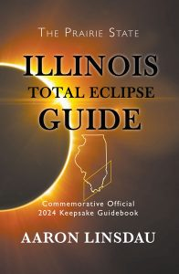 Illinois 2024 Total Eclipse Guide