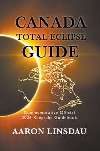 Canada 2024 Total Eclipse Guide